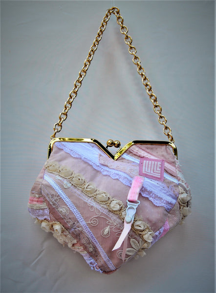 3) PinUp bag