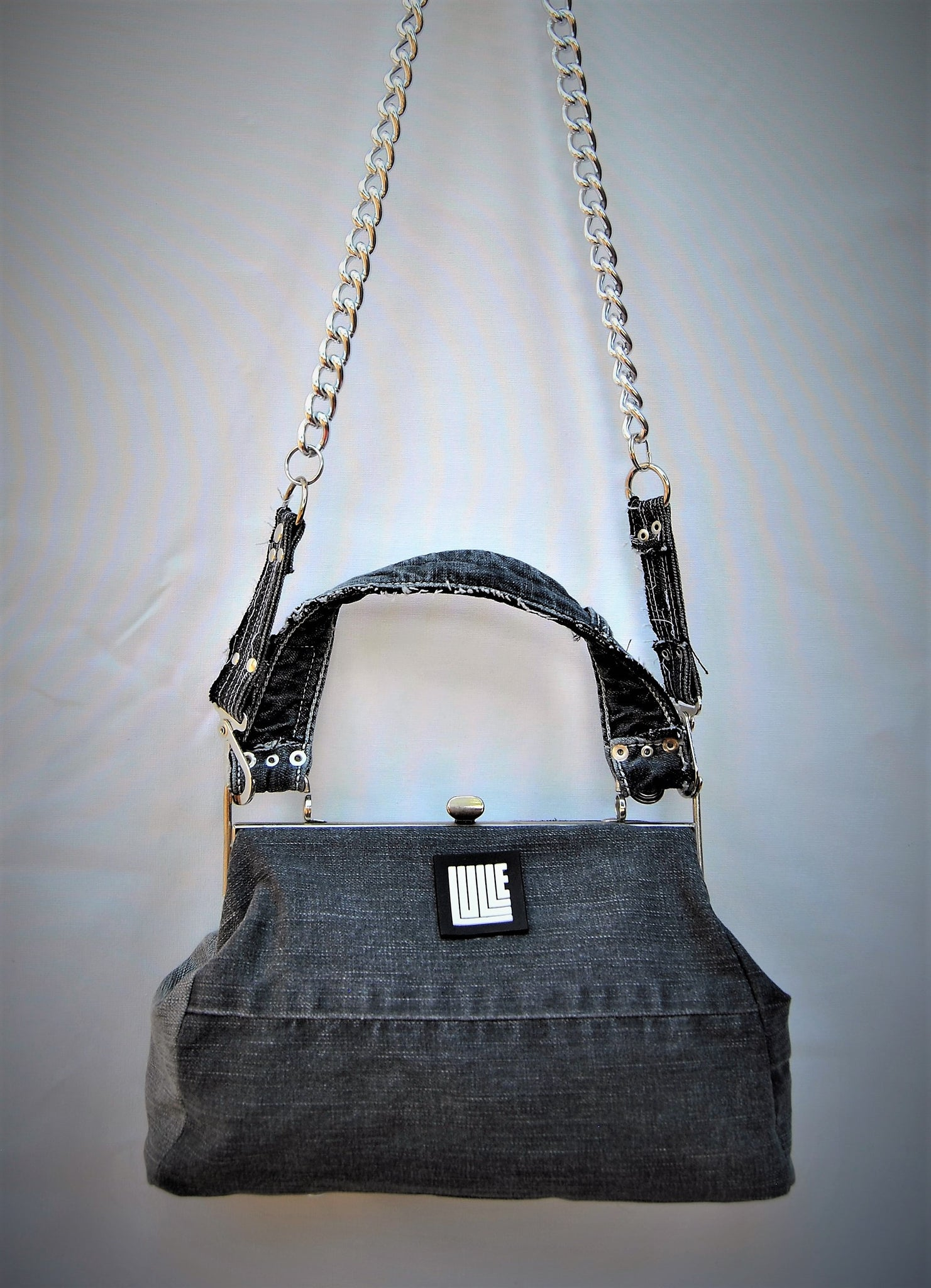 6) Rock´n´Roll Sircus bag