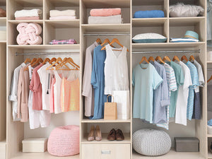 Virtual Closet Consultations