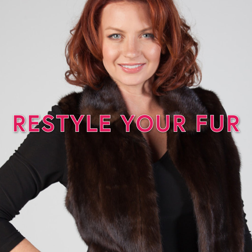 Restyle Your Fur