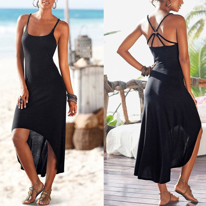Summer Party Beach Dress