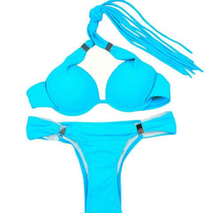 Fluor Push-Up Bikini