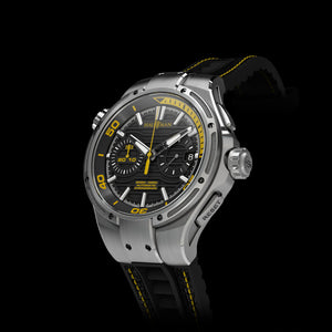 DIVING CHRONOGRAPH : BALANCE PAYMENT