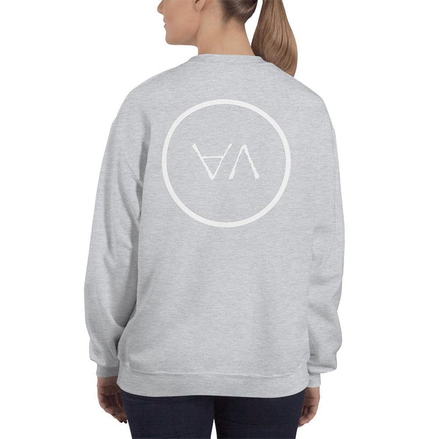 VA Cozy Winter Sweatshirt