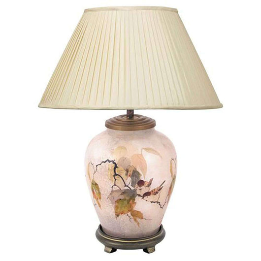 Jenny Worrall Chinese Bird Small Lamp Lighting aimbry
