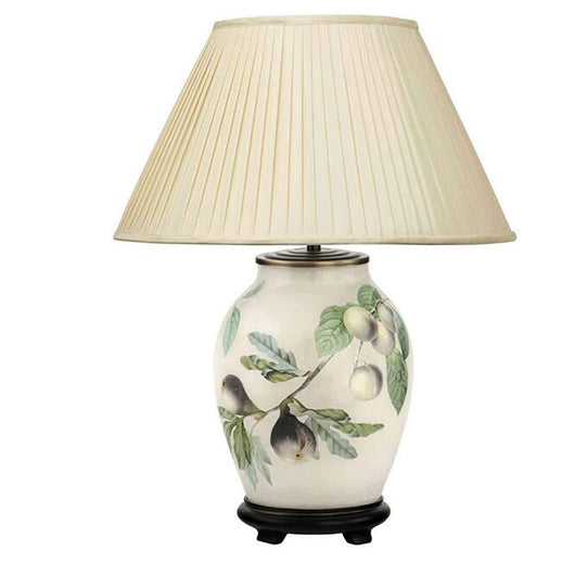 Jenny Worrall Figs Medium Table Lamp Lighting Jenny Worrall