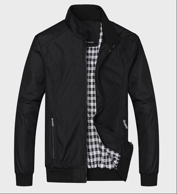 Casual Jacket - PercoWear