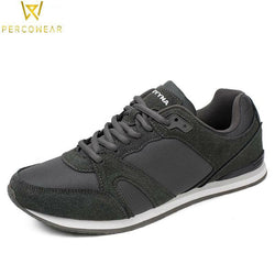Casual Lace Up Shoes - PercoWear