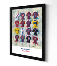 Palace Shirts - An Eagles Collection