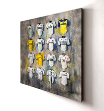Leeds Shirts - A Peacocks Collection