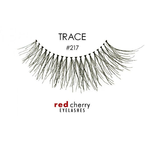 RED CHERRY - FALSE LASHES TRACE
