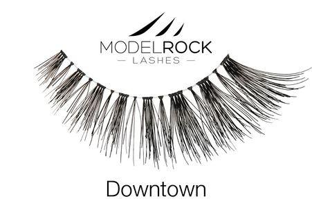 MODELROCK - LASHES DOWNTOWN