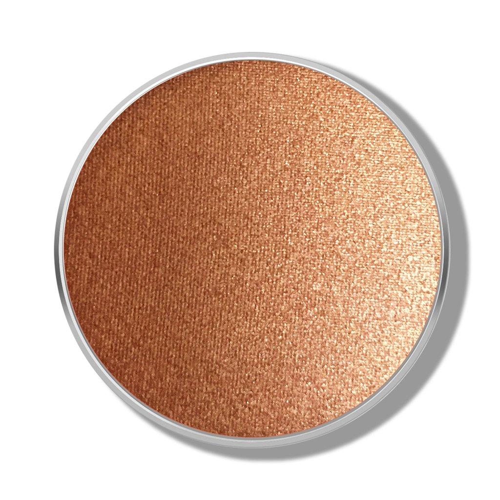 SUVA BEAUTY - SHIMMER SHADOW GASTOWN GRIND