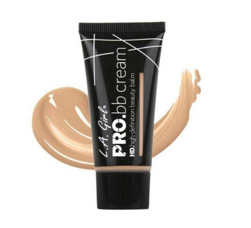 LA GIRL - HD PRO BB CREAM
