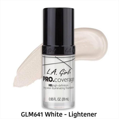 LA GIRL - PRO COVERAGE ILLUMINATING FOUNDATION