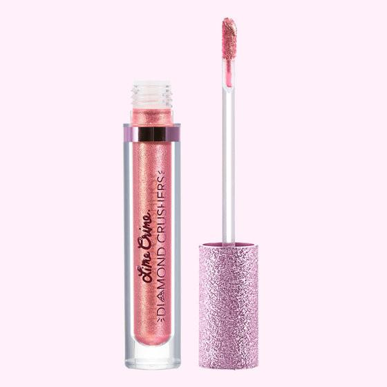 LIME CRIME DIAMOND CRUSHER CHEAP-THRILL 3