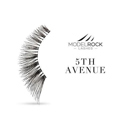 MODELROCK - LASHES 5TH AVENUE