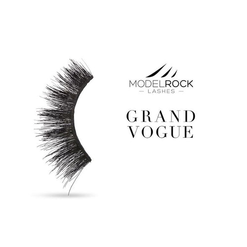 MODELROCK - LASHES GRAND VOGUE