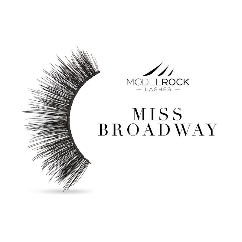 MODELROCK - LASHES MISS BROADWAY
