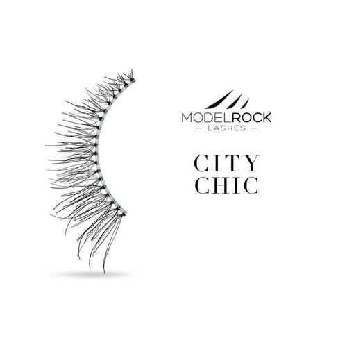 MODELROCK - LASHES CITY CHIC
