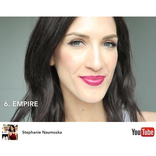 MIRENESSE - MAXI TONE LIP BAR EMPIRE