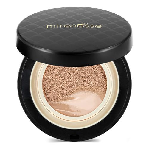 MIRENESSE - 10 COLLAGEN CUSHION COMPACT FOUNDATION