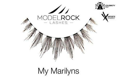 MODELROCK - LASHES MY MARILYNS