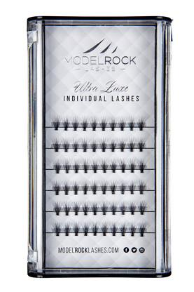 MODELROCK - ULTRA LUXE INDIVIDUAL LASHES - 8mm SHORT