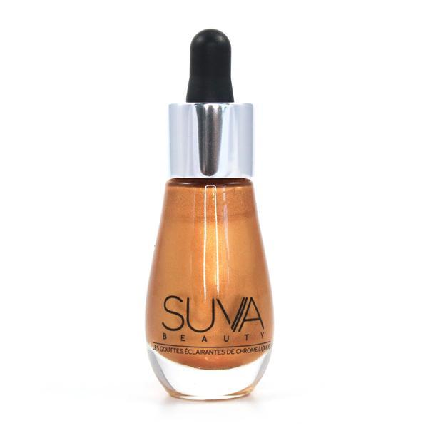SUVA BEAUTY - LIQUID CHROME SUGAR CANE