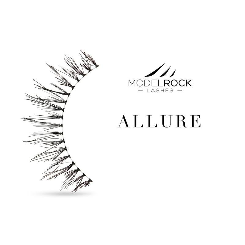 MODELROCK - LASHES ALLURE