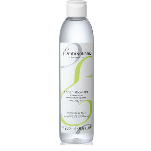EMBRYOLISSE - LOTION MICELLAIRE MAKEUP REMOVER & CLEANER - 250ML