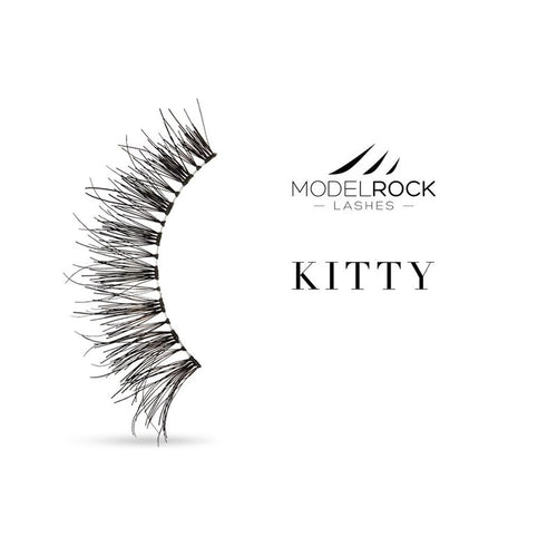 MODELROCK - LASHES KITTY