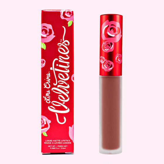 LIME CRIME - MATTE VELVETINE CINDY