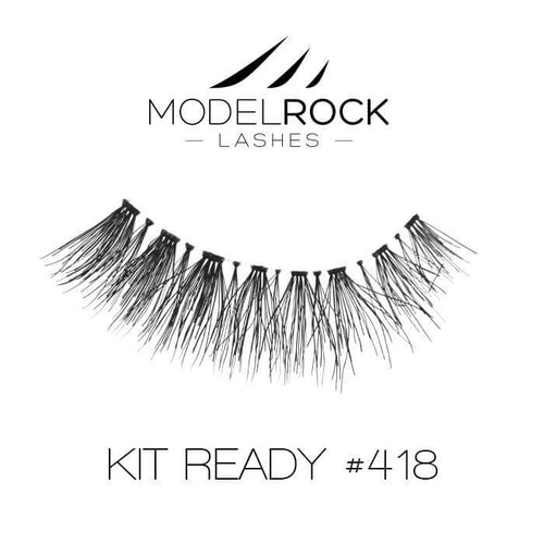 MODELROCK - KIT READY #418