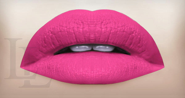 LIPLAND COSMETICS - PINK SEDUCTION