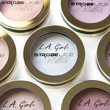 LA GIRL - STROBE LITE STROBING POWDER