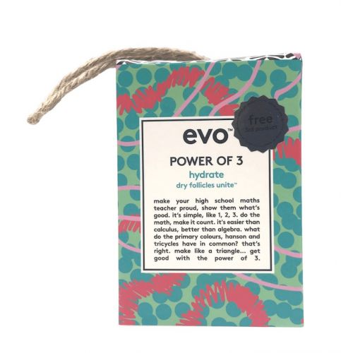 EVO Power of 3 - Hydrate