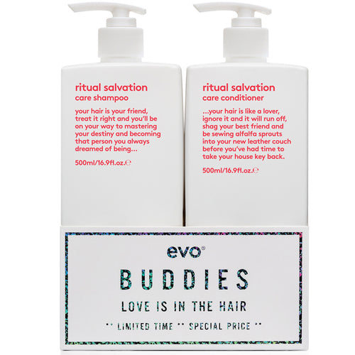 EVO Buddies Ritual Salvation *LIMITED TIME ONLY*