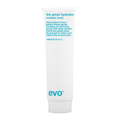 EVO The Great Hydrator Moisture Mask
