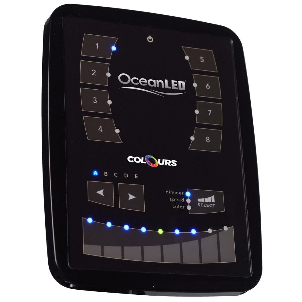 OceanLED DMX Wifi Touch panel controller 013005