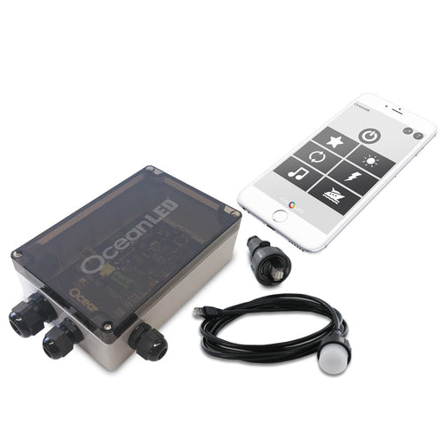 OceanLED Pro Series DMX APP Controller Kit 011705