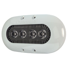 OceanLED | X4 Ultra White | 012301W LED underwater light, attract fish