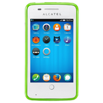 Alcatel One Touch Fire brand new smartphone with Firefox OS
