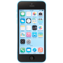 Apple iPhone 5c, Blue 16GB Unlocked