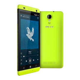 BLU Win HD 5 Inch Windows Phone 8.1 Unlocked Cell Phones