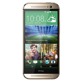 HTC One M8 Unlocked International Version
