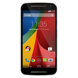 Motorola Moto G 2nd generation Global GSM Unlocked 8GB Black