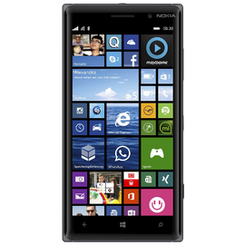Nokia Lumia 830 White Factory Unlocked GSM International Version