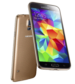 Samsung Galaxy S5 SM G900H 16GB Factory Unlocked International Version
