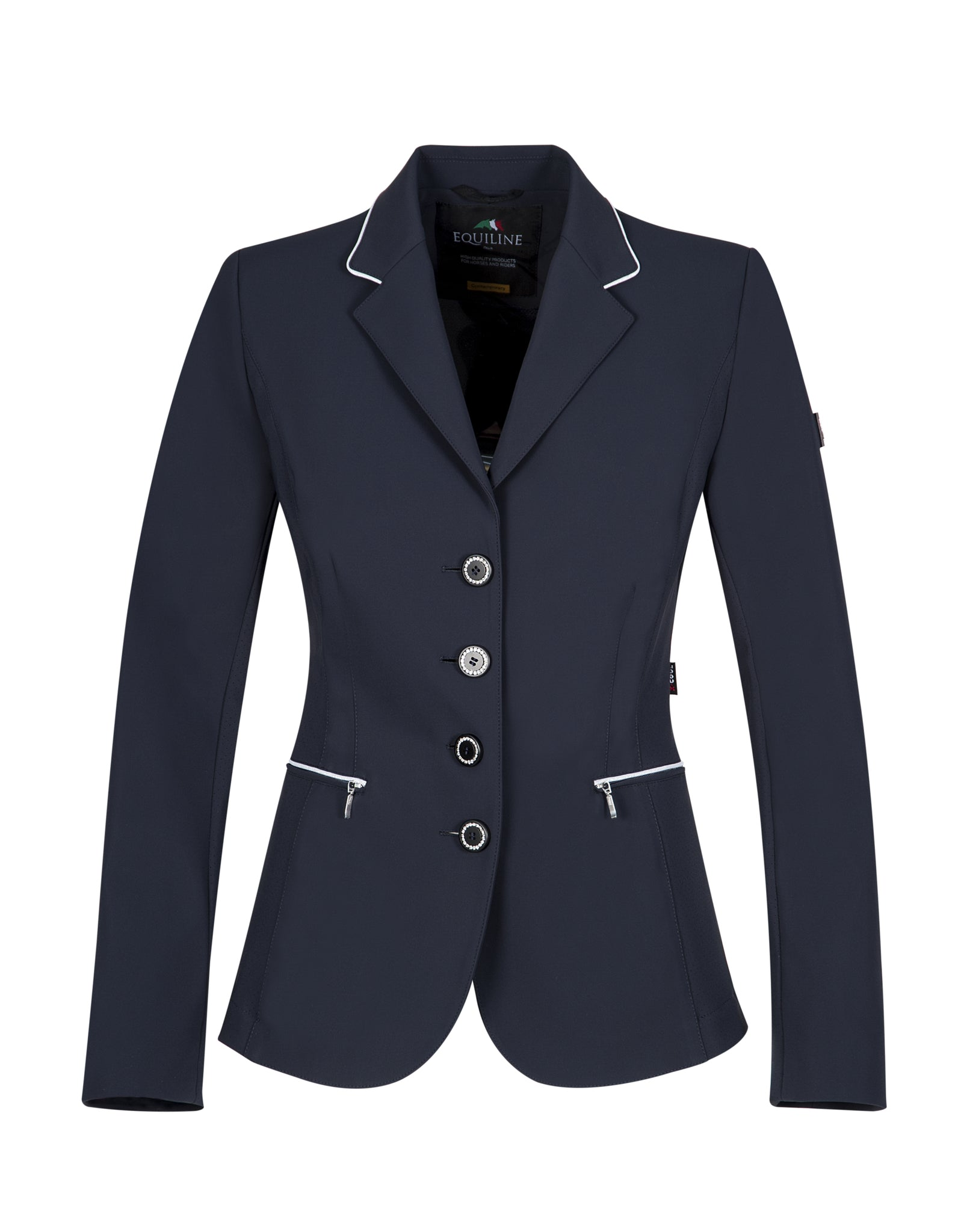 Ladies Show Jacket GAIT by Equiline